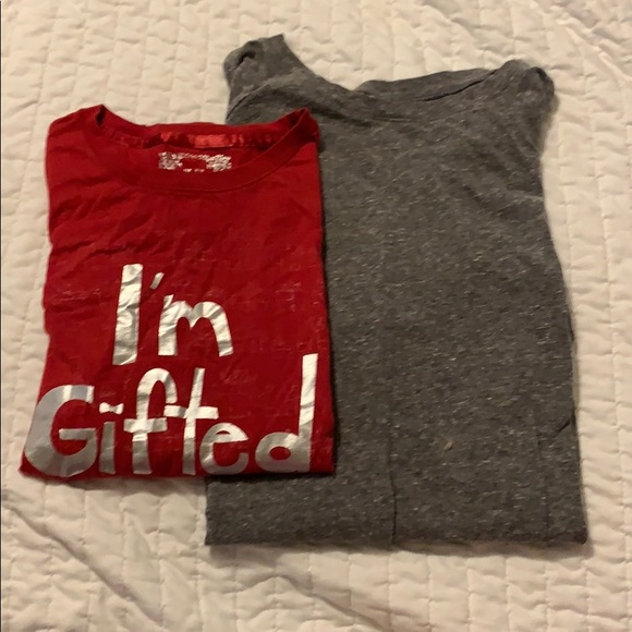Old Navy Other - 2 Long Sleeve T-Shitts